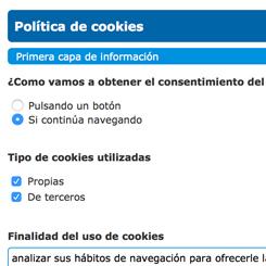 Cookies LSSI